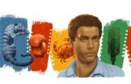 محرك البحث الشهير جوجل يحتفل بميلاد أحمد زكي