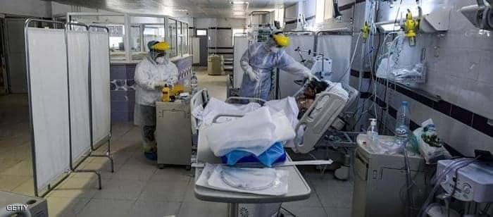 الصحة العالمية.. حالات الإصابة بفيروس كورونا في جميع أنحاء الشرق الأوسط