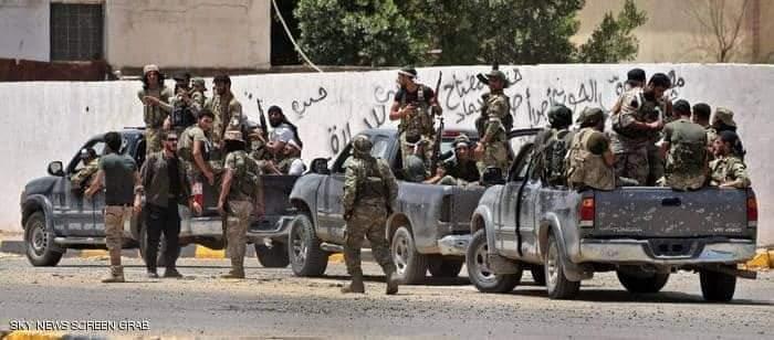 ليبيا.. المليشيات المسلحة تستخدم أسلحتها لترهيب القضاة