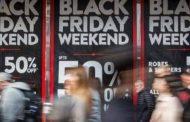 الجمعة السوداء.. الأسعار قد تكون مضللة يكشف زيف الجمعة السوداء