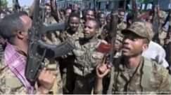 إثيوبيا. تنفي إجراء محادثات وشيكة حول الصراع المتنامى فى إقليم تيغراى الشمالى