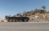 تيغراي تشهد أزمة عسكرية وإنسانية كبيرة