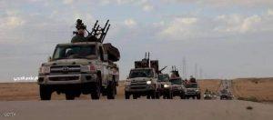قوات تابعة للجيش الوطني الليبي عملية نوعية.. الجيش يستهدف وكرا لتنظيم القاعدة