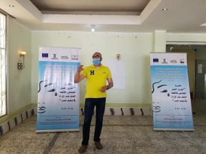 مشروع تعزيز العمل المجتمعي لمكافحة العنف ضد المرأة في صعيد مصر