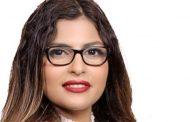 شيماء الكومي تحصد جائزه المرأه العربيه عام ٢٠٢٠