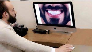 د. أنس الفهداوي عضو الاكاديمية الامريكية لتجميل الاسنان يكشف أساليب الحصول على أسنان صحية و أكثر بياضا