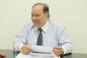 د. صديق عفيفي يشيد ببدء عهد جديد من الامتداد العمرانى فى مصر