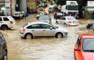 استعدّوا لكوارث الطّقس: تساقط للبَرَد وأمطار غزيرة.. وتحذير! لكافة لبنان