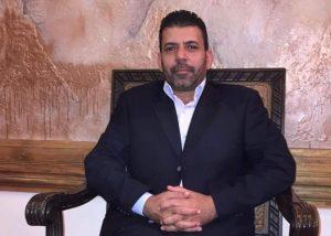 العراقي ميثاق صالح يحصل على جائزة القلم الحر في الاقتصاد