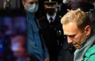 السلطات الروسية تعتقل المعارض نافالني. الأشهر في قبضة الأمن الروسي