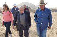 كشف أثرى جديد بسقارة يشمل العثور على آبار دفن ومومياوات فرعونية