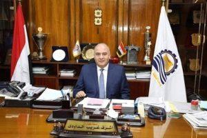 محافظ قنا يهنئ الرئيس عبدالفتاح السيسى بمناسبة الذكرى الـ 69 لعيد الشرطة