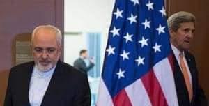 وزير خارجية إيران محمد جواد ظريف.تغازل أميركا بشأن الملف النووي.