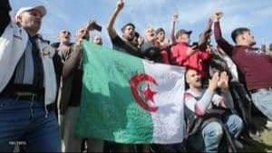 الاحتجاجات تعود إلى الجزائر -في ذكرى الحراك