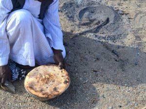 الأطعمة التي يقبل عليها أهل الصحراء بمصر ام الدنيا