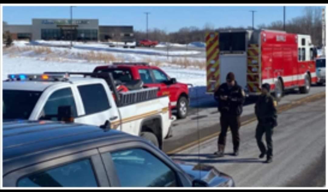 إصابة 5 أشخاص إثر إطلاق نار فى مركز طبى بأمريكا. أتلانتا، الولايات المتحدة