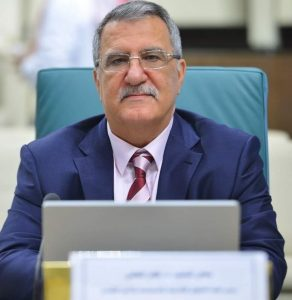 *رئيس اللجنة السياسية بالبرلمان العربي* *يحذر من الاستهداف الممنهج لمملكة البحرين وتجاهل الإصلاحات التي حققتها*