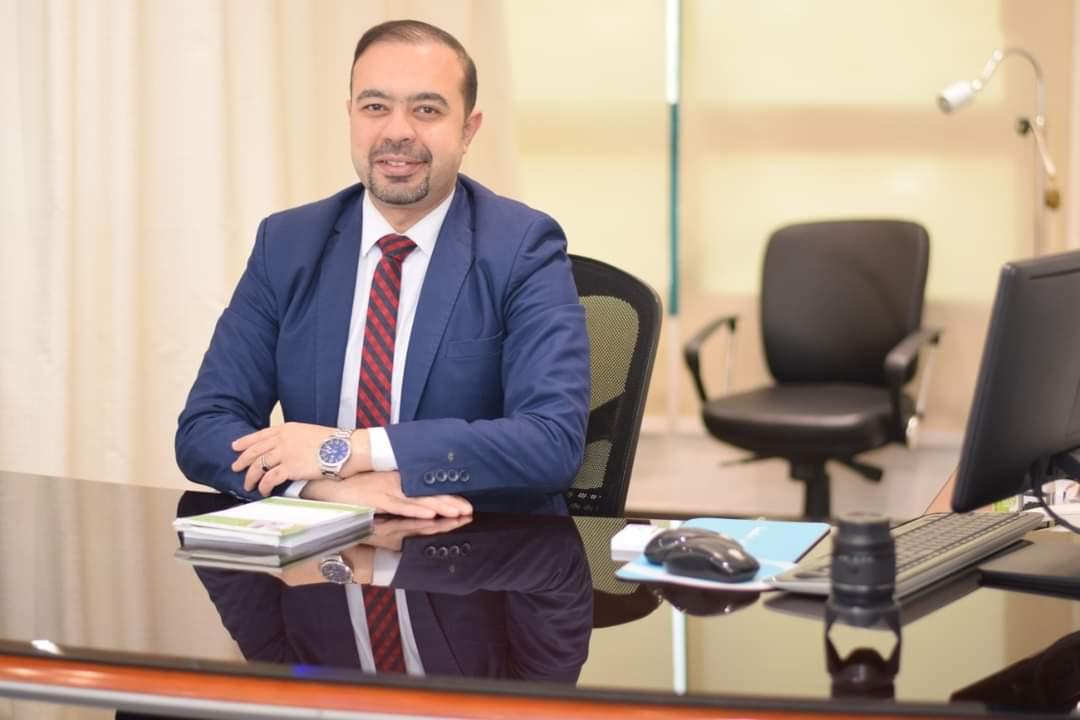 أحمد عاصم: الراحة أحد العوامل المساعدة لنجاح عملية الحقن المجهرى