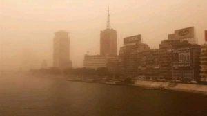 تحذير الأرصاد تعلن حالة الطقس غدا الثلاثاء 23 فبراير 2021