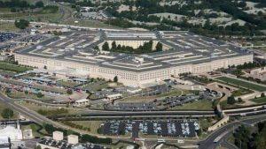 مقر البنتاغون - 22 قتيلا من فصائل مدعومة من إيران بقصف جوي أميركي