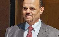 الأستاذ حسني الجارحي قائمًا بأعمال مدير عام الإدارة العامة لرعاية الشباب بجامعة الفيوم