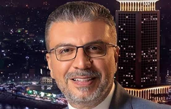 عمرو الليثي رئيسا لاتحاد إذاعات الدول الإسلامية بإجماع 57 دولة عربية وإسلامية