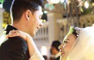 تهنئة بالزفاف السعيد
