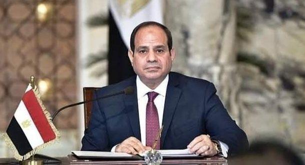الاذاعيين العرب يدعم ويساند الرئيس السيسي والدولة المصرية في قضية سد النهضة.
