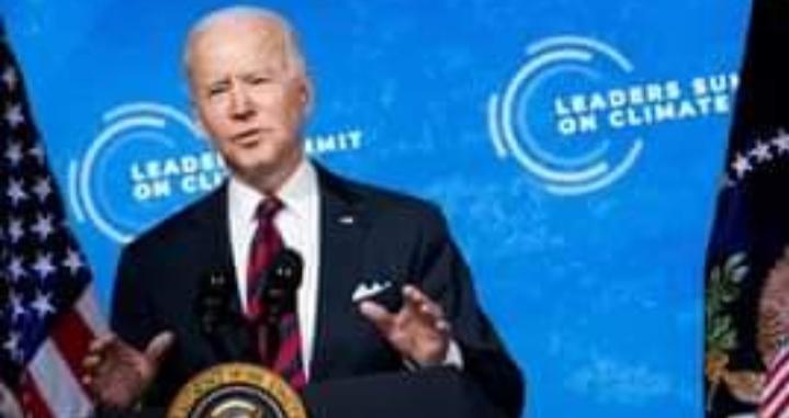 إستطلاع جديد أوضح كيف يتعامل جو بايدن الرئيس الأمريكى المنتخب مع وظيفته