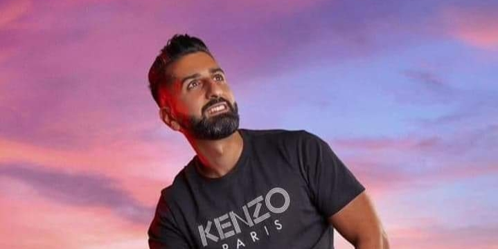 عبد اللطيف المراغى المدرب وخبير اللياقة البدنية : اهتمام وسائل الإعلام الدولية بى يحملنى مسئولية كبيرة