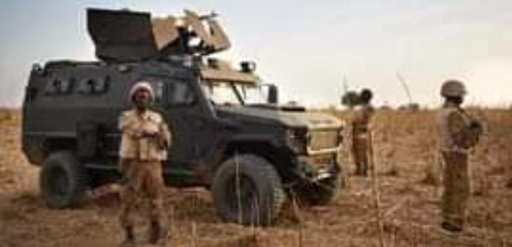 جهود لتحقيق الأمن والسلام فى منطقة الساحل الأفريقى
