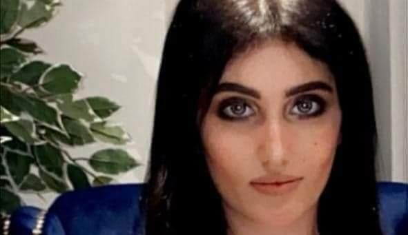 الفارسه مريم الصباغ تستعد للمشاركة فى بطولة دولية جديدة