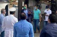 السلطات المصرية فرضت إجراءات لكبح تفشي كورونا