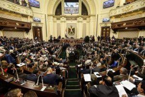 مجلس الشيوخ يوافق على عقوبات قانون نقابة المهندسين