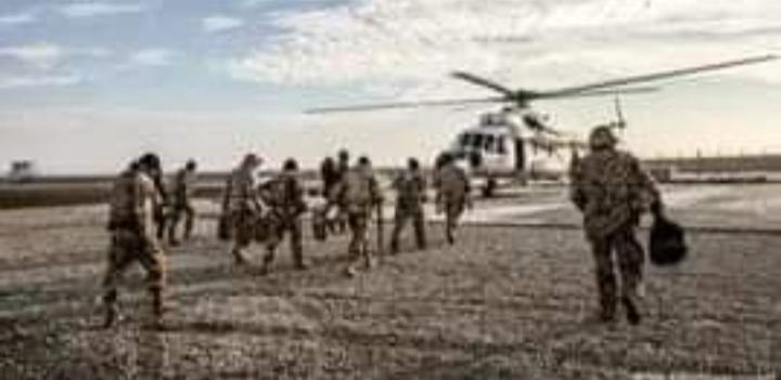 اللواء رضا يعقوب المحلل الاستراتيجي والخير الأمني ومكافحة الإرهاب أى مستقبل ينتظر أفغانستان بعد إنسحاب الناتو؟.