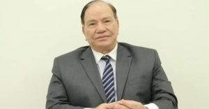 د. صديق عفيفي :عودة التمثيل الدبلوماسي بين مصر وليبيا امر يبشر بالخير
