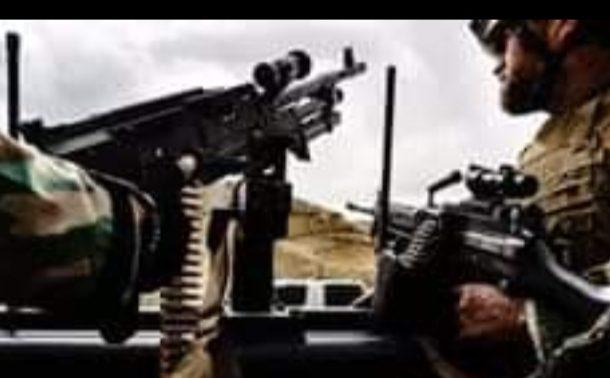 اللواء رضا يعقوب المحلل الاستراتيجي والخير الأمني ومكافحة الإرهاب الحرب فى أفغانستان: