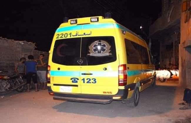 بسبب تغسيل متوفاة قتيلان و٥ مصابين في معركة الفجر بجرجا بسوهاج