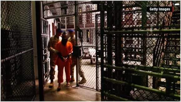 اللواء رضا يعقوب المحلل الاستراتيجي والخير الأمني ومكافحة الإرهاب هل يخرج المعنقلون من سجن جوانتانامو لقتل الأمريكيين؟.