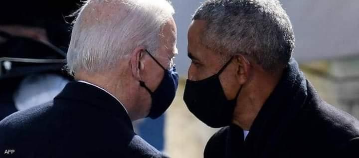 اختراق حسابات تويتر لعدد من الأميركيين البارزين بينهم الرئيس جو بايدن.