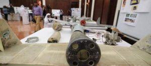 اعتراض وتدمير صاروخ باليستي و3 طائرات مسيرة أطلقتها ميليشيات الحوثي المدعومة من إيران