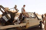 تهديد الميليشيات قد يعطل فتح الطريق الساحلي في ليبيا.