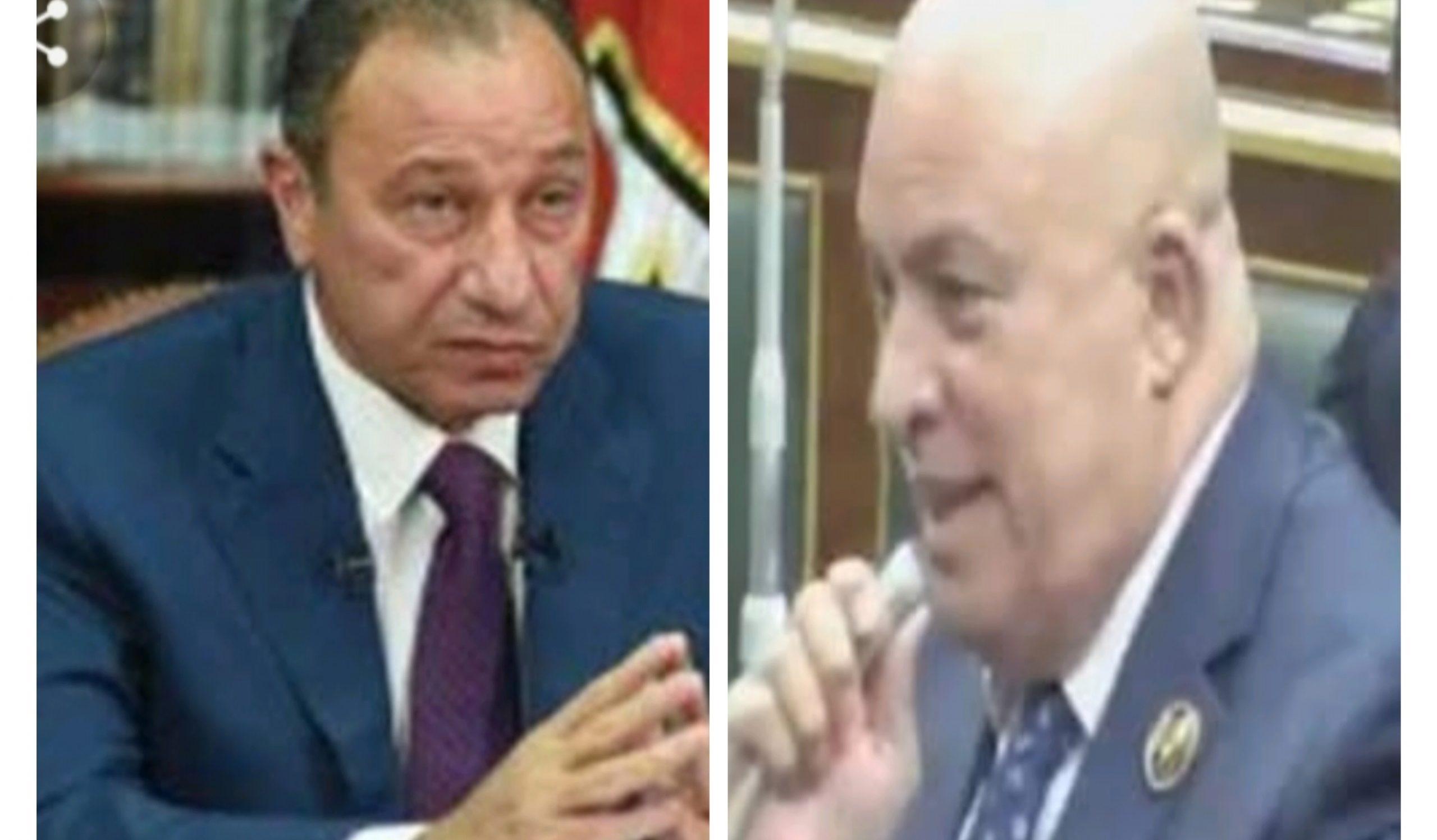 النائب خالد طايع يهنئ النادي الأهلي بفوزه ببطولة أبطال أفريقيا لكرة القدم