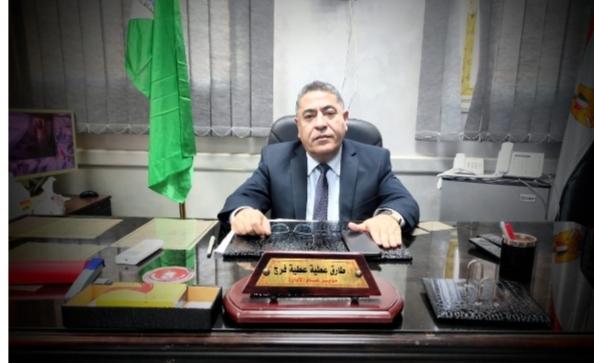 طارق عطية يهنئ الرئيس السيسي بعيد الاضحى المبارك