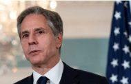 الولايات المتحدة تعلن تقديمها مساعدات إنسانية الى العراق بقيمة 155 مليون دولار.