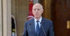 التونسيون الحاذقون كلما أطل عليهم الرئيس قيس سعيد
