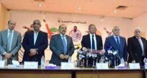 خالد عبد العزيز يفجر مفاجأة بعزمه الترشح لرئاسة الجبلاية واللجنة الأولمبية