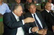 أعضاء الجمعية العمومية باتحاد الكرة تبارك ترشيح عبد العزيز لرئاسة الجبلاية