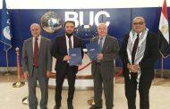 بروتوكول تعاون بين جامعة بدر وسفارة فلسطين لمنح الطلاب الفلسطينيين مميزات.. تعرف عليها بالصور