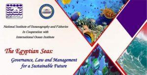 الإستعداد لبدء تنظيم ورش عمل بعلوم البحار بالسويس بالتعاون مع المعهد الدولى للمحيطات